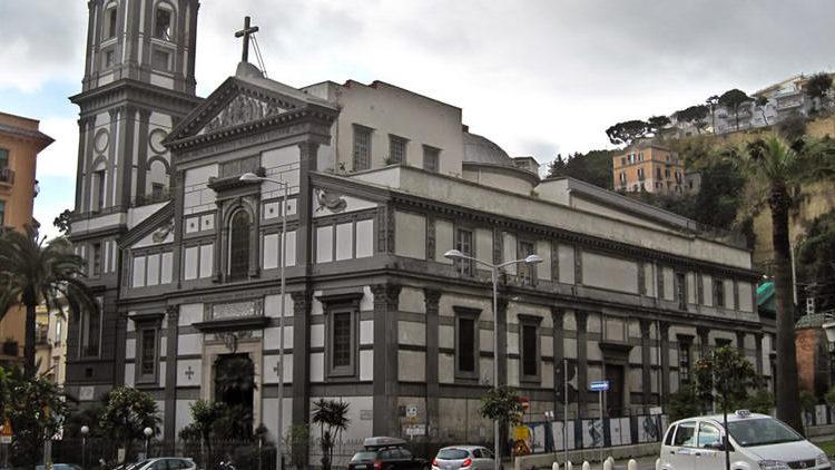 Grazie a Nerone esiste la chiesa di Piedigrotta