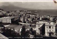 Storia di Napoli: Corso Vittorio Emanuele la prima tangenziale in Italia