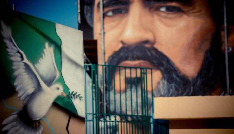 L'arrivo di Maradona era scritto nella storia della citta'.