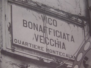 come arriva il lotto a Napoli