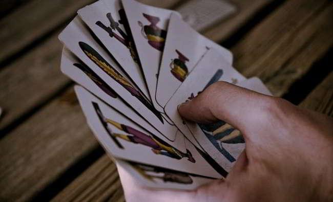 Lo sai come sono nate le carte Napoletane?