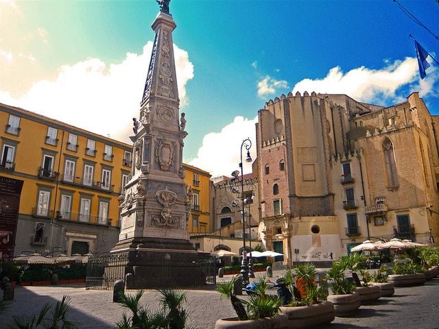 A Napoli si praticava l'imbalsamazione. Le mummie Aragonesi