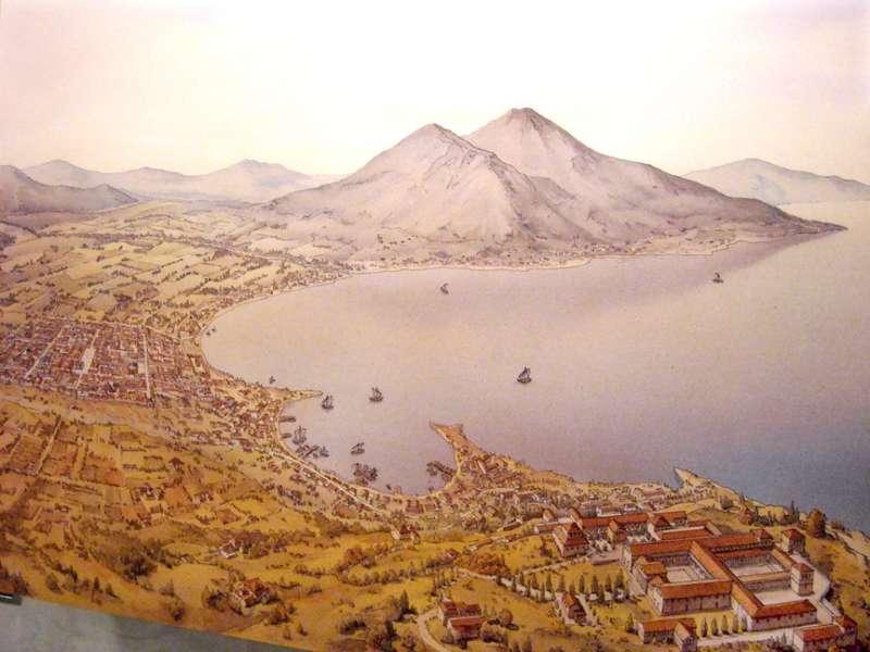 Compleanno di Napoli. Il 21 dicembre veniva fondata Napoli
