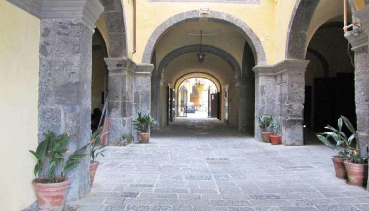 palazzo mirelli