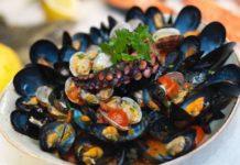 Giovedì santo e zuppa di cozze: una tradizione tutta napoletana