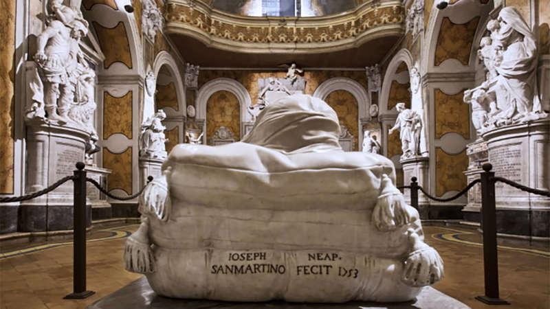 L'incredibile record di Cappella Sansevero: il monumento più visitato di Napoli