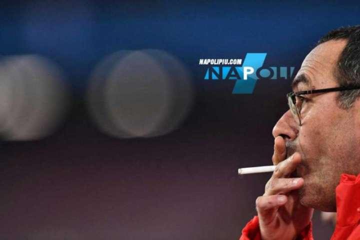 Calcio Napoli-Napoli più