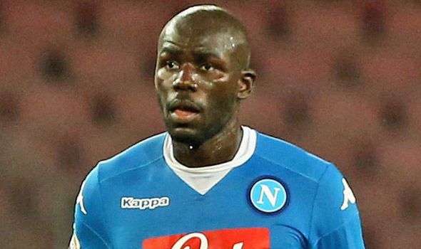 """L'agente: """"Koulibaly ha rinnovato con il Napoli, la clausola è riservata"""""""
