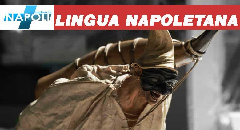 LINGUA-NAPOLETANA