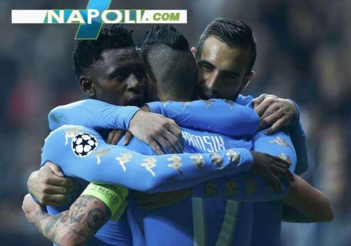 Notizie Napoli Calcio