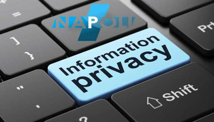 PRIVACY POLICY NAPOLI PIU'