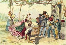 "Lingua Napoletana: da dove deriva "" Tricà """