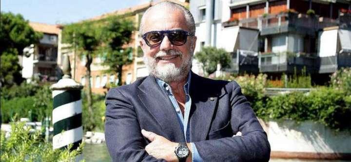 Zazzaroni De Laurentiis ha fatto tutto per un motivo, vi dico cosa mi diceva Mazzarri.