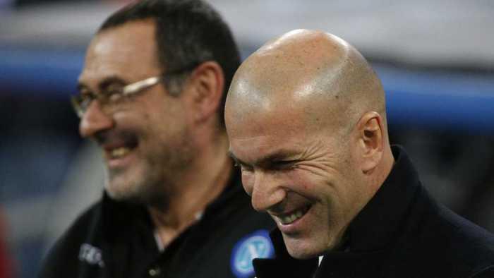 Zidane non è tranquillo