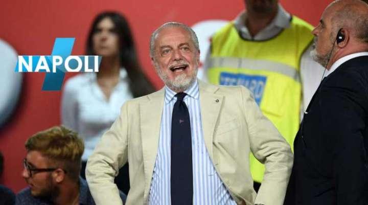 """Taglialatela bacchetta De Laurentiis: """"Hai sbagliato alla grande""""!"""