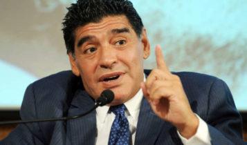 """Maradona contro Fifa 2018: """"qualcuno pagherà. Poi attacca la Juve..."""""""