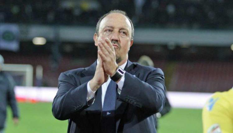Quel «ci può stare» detto da Benitez.