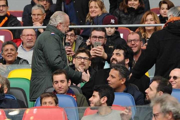 """Antonino Cannavacciuolo: """"il Real Madrid tremerà contro il mio Napoli"""""""