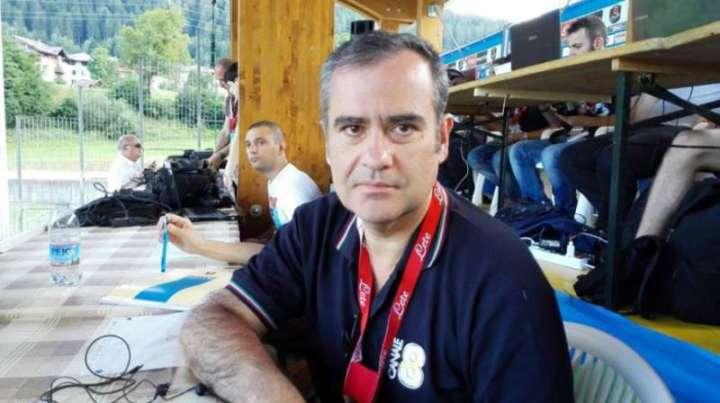 """Del Genio sbotta: """" Disonesti, danno ragione alla Juve, se lo dice Sarri..."""""""