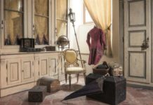 Goethe rimase colpito da una strana usanza napoletana: Il presepe
