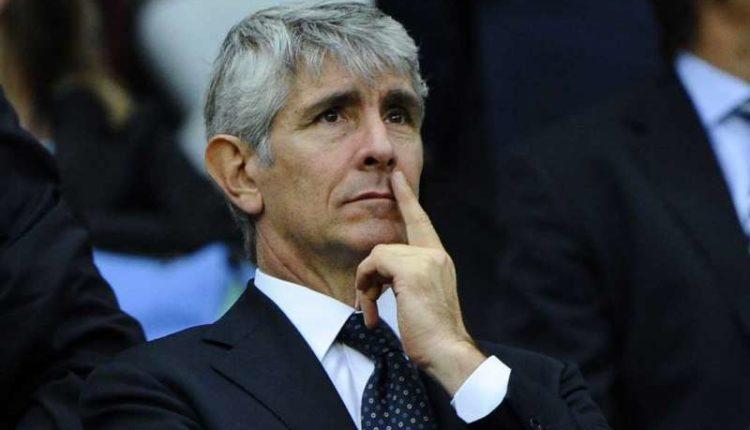 De Laurentiis pensa ad un top player per la dirigenza: Il Napoli contatta Abodi.
