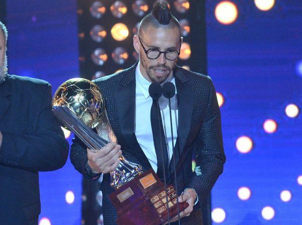 Hamsik premiato miglior giocatore slovacco