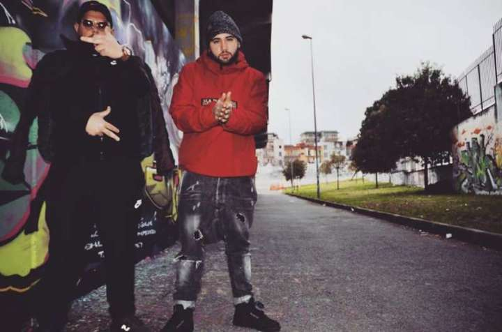elb - Intervista a El Barrio, giovani rapper Napoletani