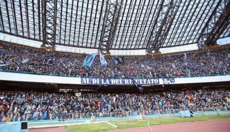 Funziona la Promo Ticket. Buona affluenza di pubblico per Napoli-Atalanta