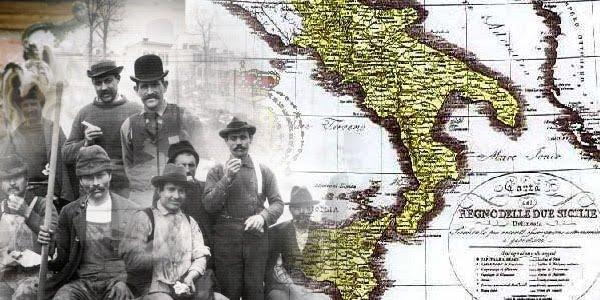 meridionalismo