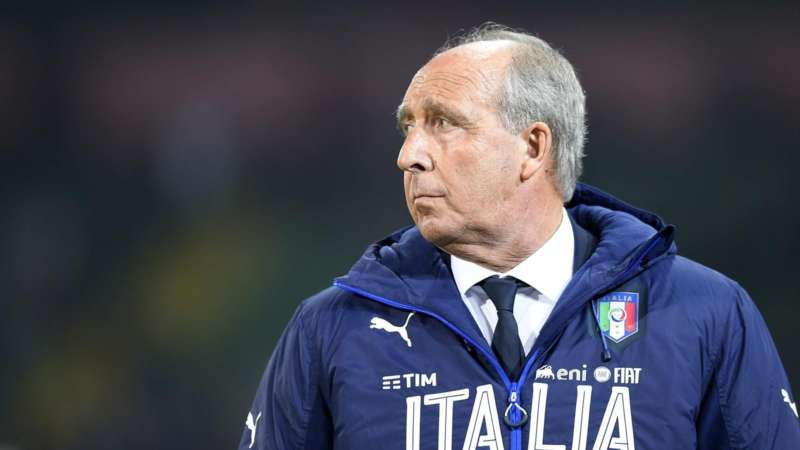 Ct della Nazionale Italiana Venura parla del caso Barzagli