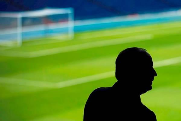 Rafa Benitez sgradito alle combriccole mediatiche per quell'ascendente...