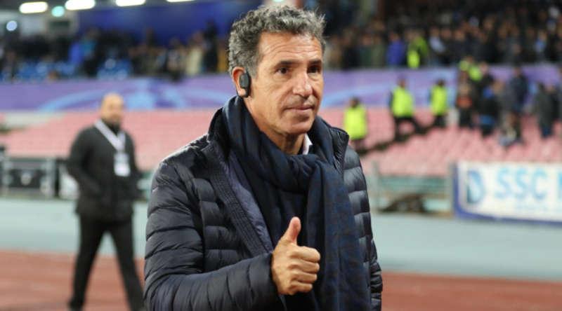 """Careca al corriere: """"Napoli-Juve col fiato sospeso, Insigne super. Ecco Maradoninho"""""""