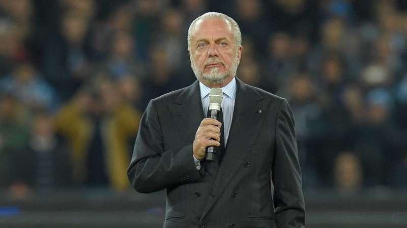 De Laurentiis annuncia il rinnovo di Lorenzo Insigne