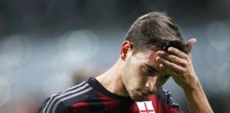 Napoli e Juve si sfidano per De Sciglio
