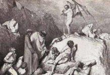 Federico II puniva i nemici con la mazzeratura