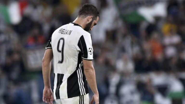 Higuain: «Stasera, lo so, mi fischieranno». Il Pipita parla di Napoli-Juve