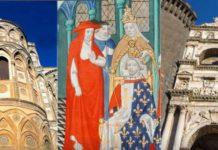 La rivalità tra Napoli e Palermo. Due capitali per il regno del Sud