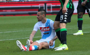 Napoli Troppi punti persi. Aumentato il debito con i tifosi.