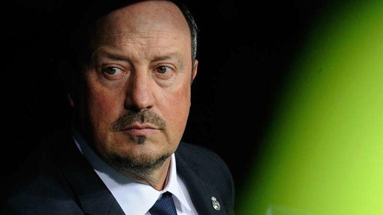 La Bomba di CRC: De Laurentiis potrebbe richiamare Benitez in caso di scudetto