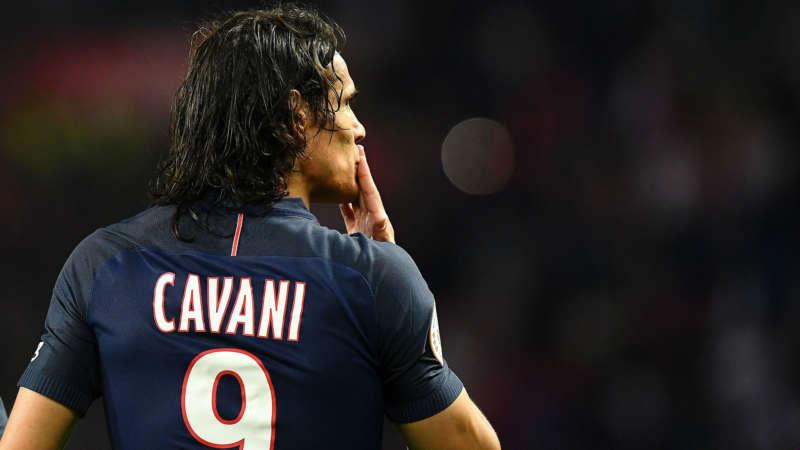 Edinson Cavani, possibile ritorno al Napoli? Parla l'agente