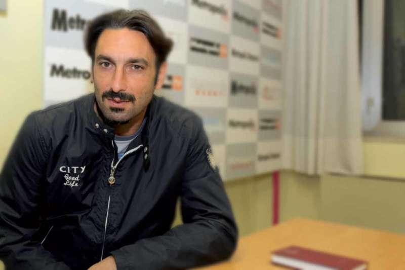 Radio Marte Iezzo: Szczesny al Napoli? Reina con i piedi è il migliore al mondo