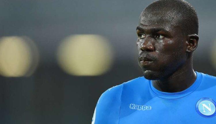 Vergogna Olimpico, ancora cori razzisti a Koulibaly