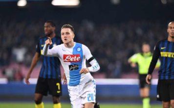 Inter e Napoli in palio punti d'oro ma anche una super vincita al Lotto