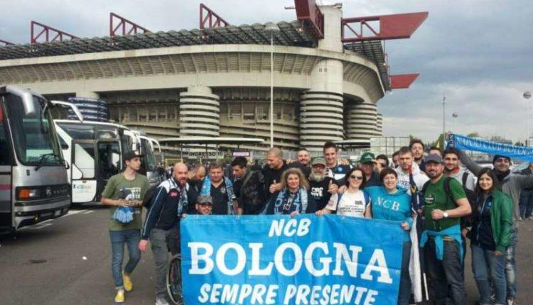 Cinquemila napoletani a San Siro per Inter-Napoli
