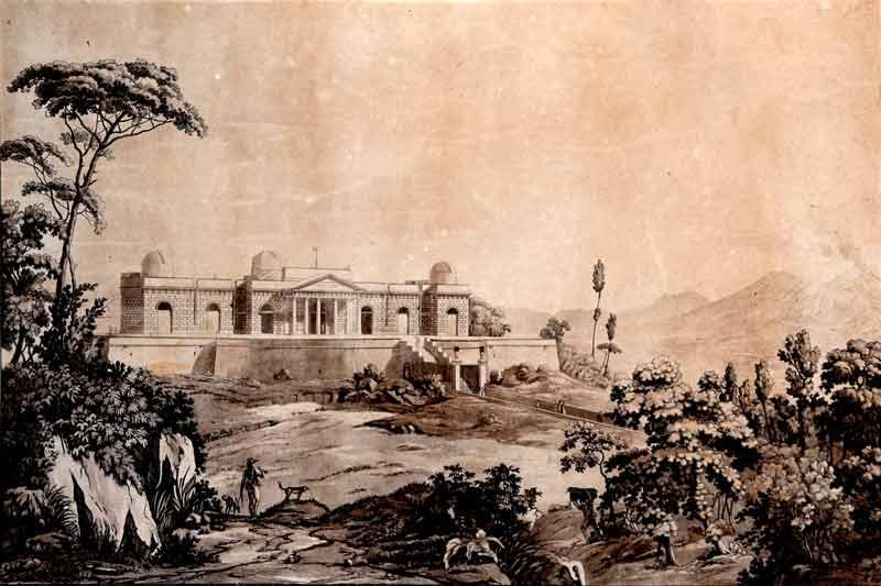 La Nasa vuole conquistare una scoperta del 1852 dell'Osservatorio di Capodimonte