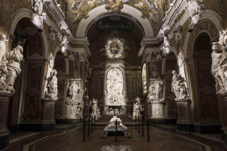 Il Financial Times premia il museo Cappella Sansevero