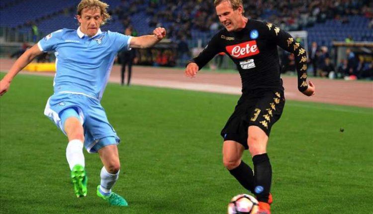 Ivan Strinic saluta la Sampdoria dopo solo una stagione. L'ex giocatore del Napoli ha parlato degli azzurri e del Milan suo prossimo Club per tre anni.