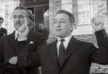 Napoli Laurea honoris Causa per Totò.