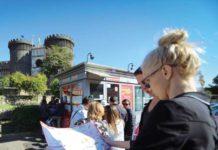 Welcome to Naples Napoli incanta i turisti. Abbattuti i luoghi comuni sui Napoletani