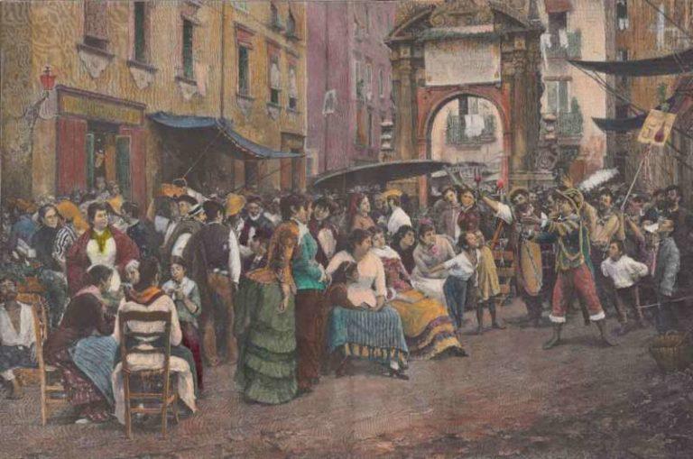 100 date che i napoletani dovrebbero conoscere e ricordare